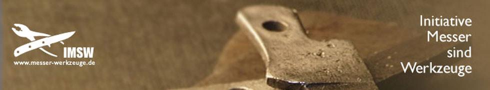 IMSW - Initiative Messer sind Werkzeuge