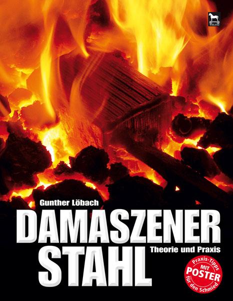 Cover Damaszenerstahl